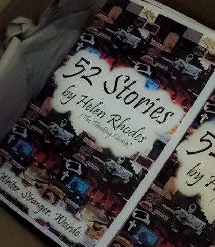 52 Stories has arrived!
